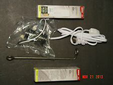 Ceramic Supplies Christmas tree LIGHT Kit X-Large 2 socket replacement Lamp star