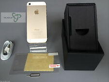 Apple Iphone 5s - 16 Gb-Gold (Desbloqueado) - Buen Estado