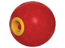 """5"""" Food Treat Ball Dog Toy Refillable Fun for your Pet"""