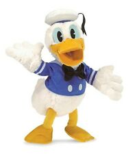 DONALD DUCK # 5007 ~ NEW for 2017! FREE SHIP in USA ~ Folkmanis Puppets