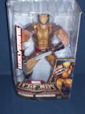 Marvel Legends Wolverine 12' Icon Series Hasbro 2006