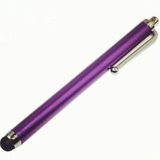 Purple Metal Stylus Capacitive Touch Pen for Lenovo TAB S8 YOGA 1/2/3 Tablet