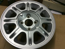 Genuine new Peugeot alloy wheel 405 205 Gentry 9606E3 SMR 6677 5.5J 14 CH.4.24