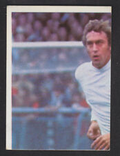 Panini Top Sellers - Football 74 - # 50A Puzzle Card - Tottenham v Liverpool
