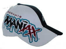 NEW! Memphis Maniax Adjustable Back Cap Two-Tone Embroidered Hat - XFL