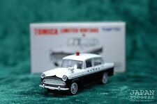 [TOMICA LIMITED VINTAGE LV-06a/06b 1/64] TOYOPET CORONA 1500 AICHI POLICE PATROL