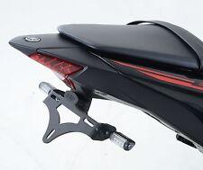 Yamaha YZF R3 15 2016 17 Modelle,R & G Nummernschild Hinten Kennzeichenhalter