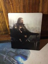 G2 final fantasy 15 xv collectors edition steelbook steelcase no game
