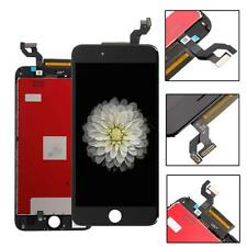 New Black LCD Display + Touch Screen Digitizer+ Frame For iPhone 6S Plus A1687