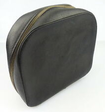 schwarze Fernglastasche für z.B. Carl Zeiss Jena Ferngläser 7, 10, 15x50 fern524