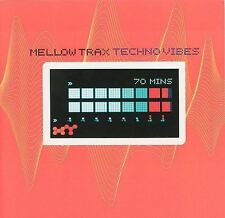 Techno Vibes by Mellow Trax