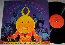 HERBIE HANCOCK - HEAD HUNTERS - LP - Vinyl - 1974 - CBS - S 65928
