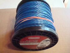 Oregon Platinum #105 Trimmer Gatorline Supertwist Gator Line 236Ft 72mm 1-Spool