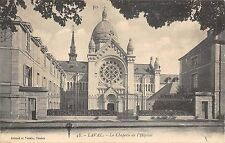 BF3417 laval la chapelle de l hopital france
