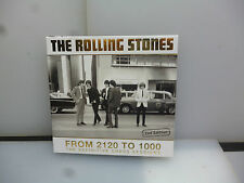 ROLLING STONES-FROM 2120 TO 1000. CHESS SESSIONS '64-'65-CD DIGIPACK-NEW SEALED.
