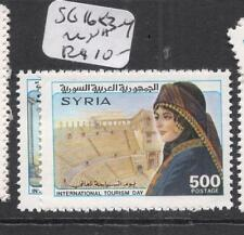 Syria SG 1683-4 MNH (10ddf)