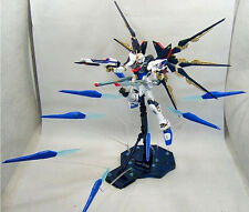 Floating gun modified part for Bandai 1/100 MG ZGMF-X20A Strike Freedom Gundam