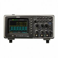 LeCroy WaveAce 102 Digital Oscilloscope 60MHz 2ch 500MS/s max 4kpts/ch WARRANTY