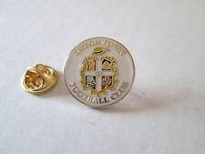 a1 LUTON TOWN FC club spilla football calcio pins fussball inghilterra england