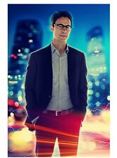 POSTER THE FLASH (TV SERIES 2014) TOM CAVANAGH IS DR. HARRISON WELLS - USA