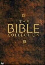 The Bible Collection Complete Series Box / Gift Set DVD New