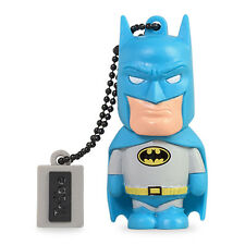 Batman Classic Officially Licenced DC Tribe 8GB USB Flash Drive BRAND NEW IN BOX