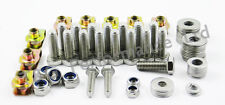 Land Rover Defender, Series III / Series 3 Wings Stainless Steel Bolts Kit