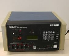 Electrophoresis Microprocessor Controlled Power Supply EC702