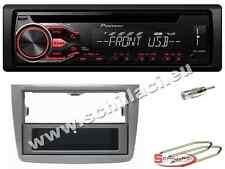Pioneer DEH-1800UB autoradio CD/USB + Kit montaggio per Alfa Romeo MITO