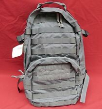 NEW LBX Tactical Lite Load Backpack, Wolf Grey LBX-0064 Wolf Grey NEW