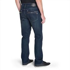 NWT Men's Rock & Republic Straight-Fit Jeans W34 L34  Amplify 34X34