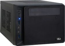 Barebone Mini-PC ITX: AMD A4-5000 4x 1.5GHz/4GB RAM/Radeon/USB 3.0/HDMI