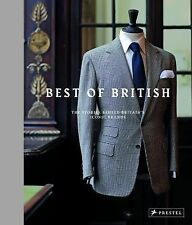 A Very British Heritage : The Stories Behind Britain's Iconic Brands (2015,...