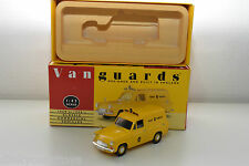 VANGUARDS VA4001 VA 4001 FORD ANGLIA AA AUTOMOBILE ASSOCIATION VN MINT BOXED