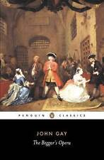 The Beggar's Opera by John Gay (Paperback, 1986)