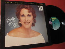 "SHEFFIELD LAB 15 AMANDA McBROOM "" WEST OF OZ "" (DIRECT-DISC-RECORDING/NEW=MINT)"