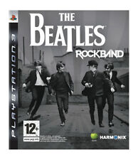 The Beatles: Rock Band (Sony PlayStation 3, 2009) BNIB SEALED