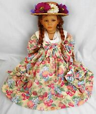Adrienne: Mattel Annette Himstedt Reflections of Youth Puppen Kinder Doll MIB