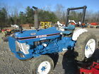 1988 Ford 2810 tractor, good paint, good tires, 2wd, $7,950 or $0 down at $363/m