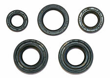Kawasaki AR50 AR80 AE50 AE80 engine oil seal set (81-94 various) - new