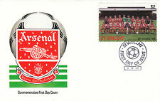 (33021) St Vincent FDC - Arsenal Football