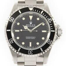 Authentic ROLEX 14060 Submariner Non Date Automatic  #260-001-799-8130