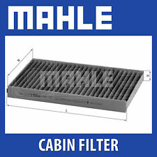 Mahle Pollen Filter Cabin Filter - LAK197 - Fits BMW 5 Series E60