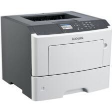 Lexmark MS610dn Laser-Drucker S/W, Netzwerk, Duplex, NEU/OVP, 35s0430