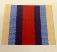 OSM Afghanistan Full Size Medal Ribbon, Military, Army, Op Herrick, Operational