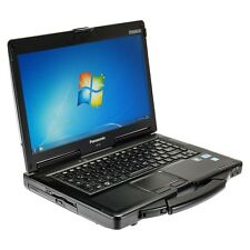 Outdoor Panasonic Toughbook CF-53 i5 3320M 2,6 Ghz 8GB 500GB Windows 7