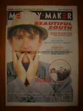 MELODY MAKER 1990 SEP 29 BEAUTIFUL SOUTH OCS POGUES