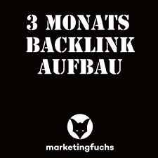 3 Monate SEO Linkaufbau Backlinks Paket, Backlink Aufbau, high PR