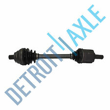 Complete Front Driver Side CV Axle Shaft - Automatic - Made in USA