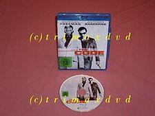 Blu-Ray _ The Code - Vertraue keinen Dieb (Morgan Freeman, Antonio Banderas)